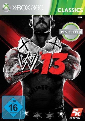 WWE 13 [Edizione: Germania]