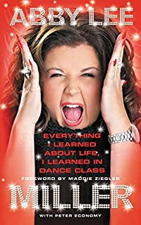 Everything I Learned about Life, I Learned in Dance Class