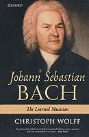 Johann Sebastian Bach by Christoph Wolff(2001-09-01)
