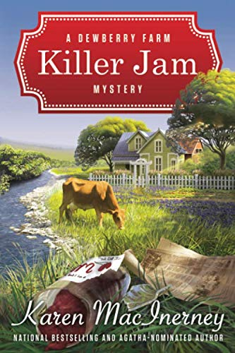 Killer Jam (Dewberry Farm Mysteries)