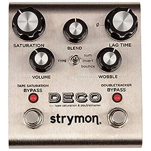 Strymon Deco–Effektpedal