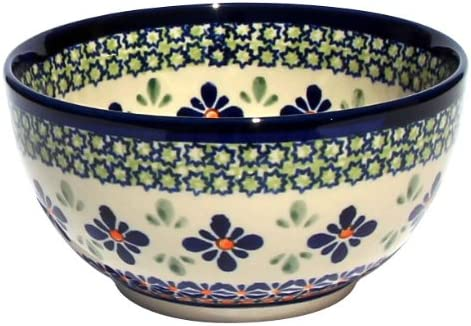 Polish Store Pottery Ice Cream Cereal Inside Zakl Decoration Very popular! Bowl From