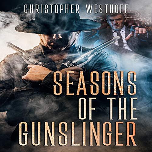 Seasons of the Gunslinger cover art