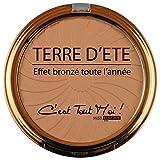 TERRE D'ÉTÉ - N°01 Chair