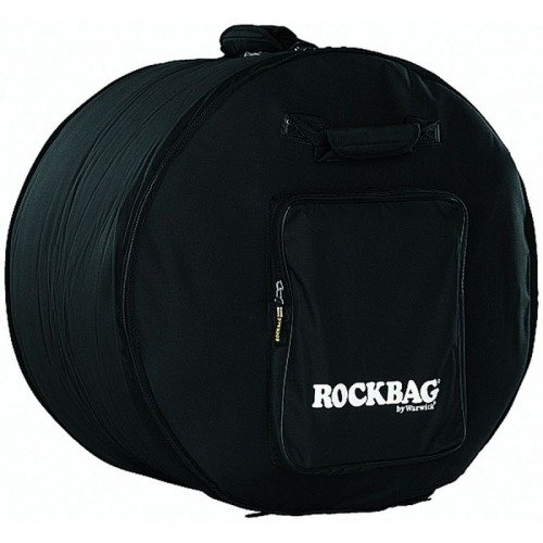 ROCKBAG RB22871B MARCHING BAG'DELUX LINE' - Bass Drum 22'x12'; 22'x14'