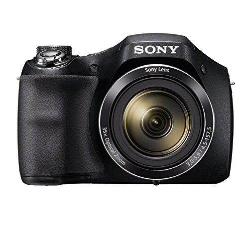 Sony DSC-H300 Einstiegsbridge Bild