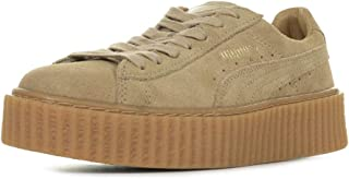 : puma creepers Baskets mode Chaussures femme