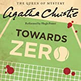 Bargain Audio Book - Towards Zero
