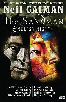 SANDMAN ENDLESS NIGHTS