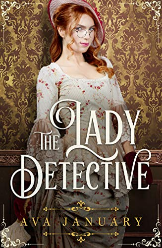 The Lady Detective (English Edition)