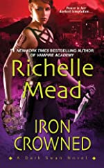 Iron Crowned (Dark Swan Book 3)