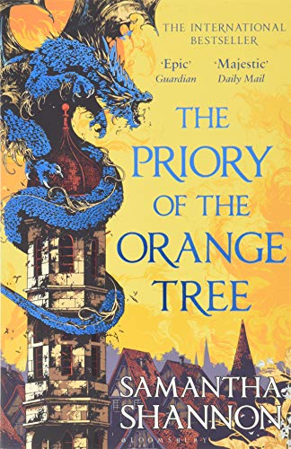 The Priory of the Orange Tree: THE NUMBER ONE BESTSELLER (High/Low)