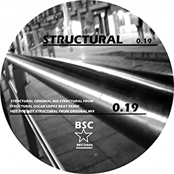Structural BSC 019