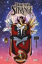 Dr Strange T04 - Le dilemne de Mark Waid