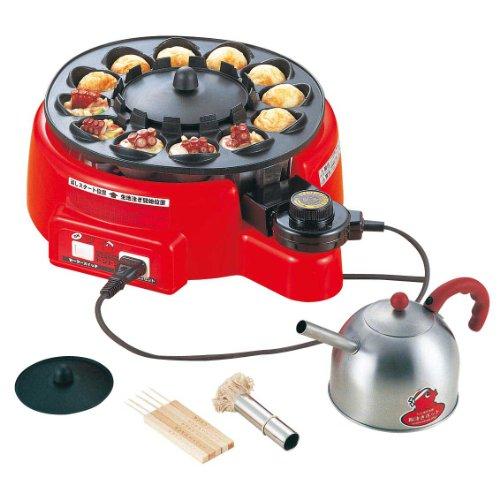 自動タコ焼器 トントン KS−2614