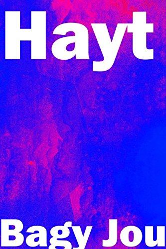 Hayt (English Edition)