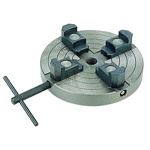 Fartools 113257 Einspannvorrichtung mit unabhängig beweglichen Kugelgelenken, Durchmesser: 12 mm - 132 mm