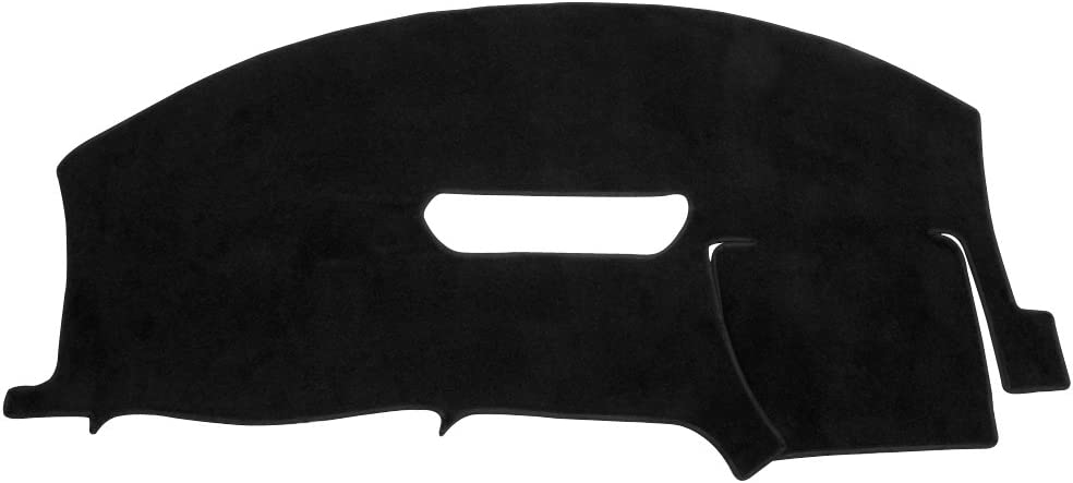 Hex Autoparts Dash Cover Mat Attention brand Dashboard 1997-2002 Japan Maker New C Chevy for Pad