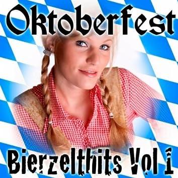 Oktoberfest - Bierzelt Hits Vol. 1