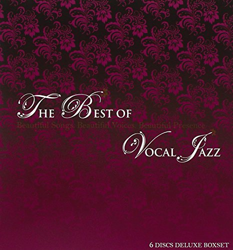 The Best of Vocal Jazz (6cd Boxset)