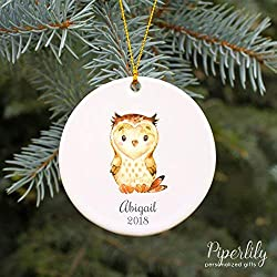 baby's first christmas keepsake ornament