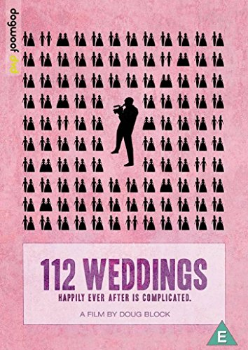 112 Weddings [DVD] [UK Import]