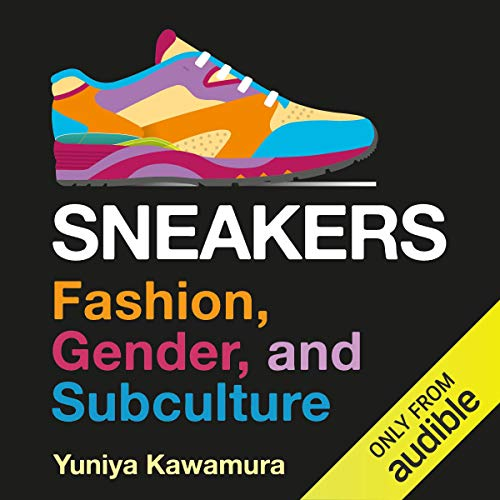 Sneakers cover art