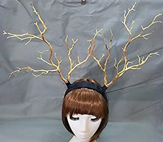 Best tree branch headband Reviews