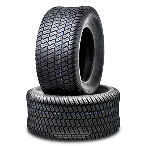2 New 23x10.5-12 Lawn Mower Cart Turf Tires P332 /4PR - 13049