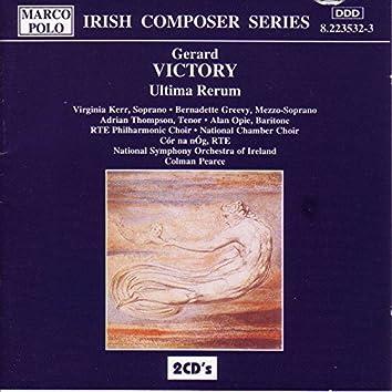 Victory: Ultima Rerum