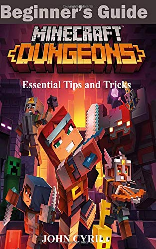 Minecraft Dungeons Beginners guide: Essential tip and tricks