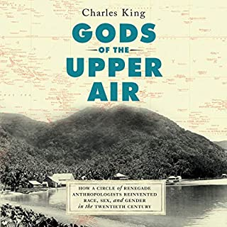 Gods of the Upper Air cover art