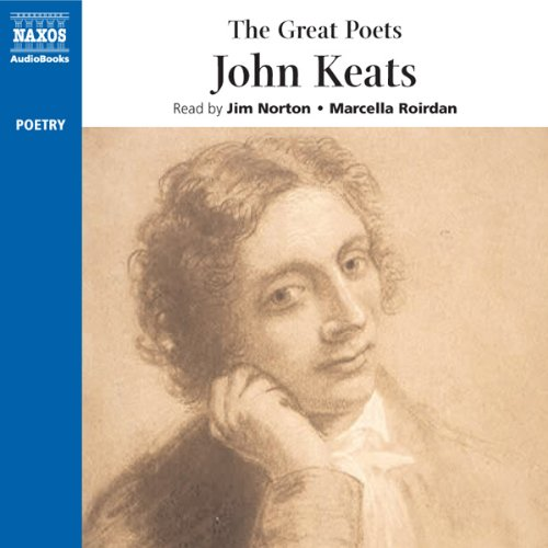The Great Poets audiobook cover art