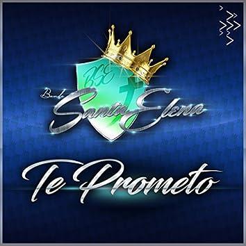 Te Prometo - Single