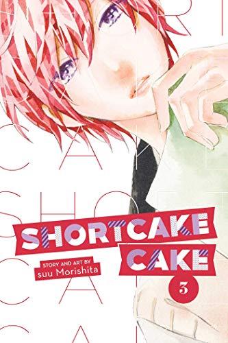Shortcake Cake, Vol. 3 (3)