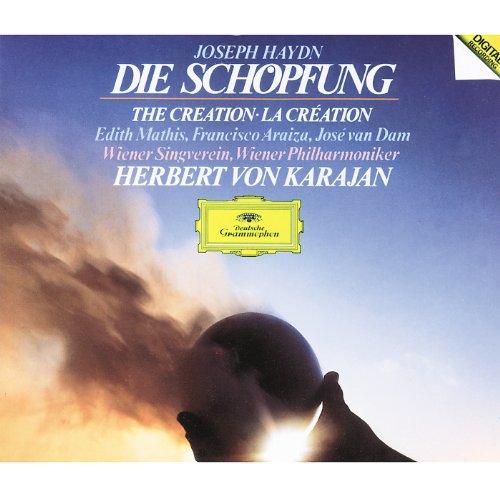 Haydn: Die Schöpfung Hob. XXI:2 / Dritter Teil - 34. Schlußchor mit Soli: Singt dem Herren alle Stimmen (Live)