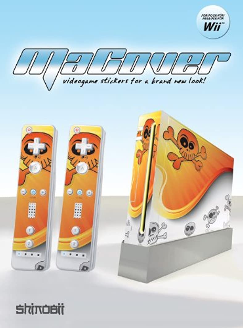 Wii MaCover
