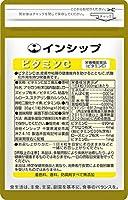 インシップ ビタミンC 250mg×120粒 30日分 栄養機能食品