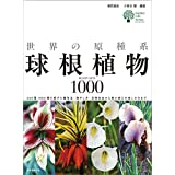世界の原種系球根植物1000:250属1000種の紹介と栽培法・殖やし方・品種改良から寄せ植えの楽しみ方まで (ガーデンライフシリーズ)
