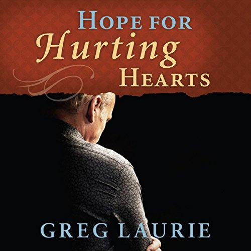 Hope for Hurting Hearts Titelbild