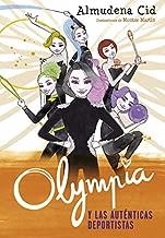 Amazon.es: Olympia: Libros