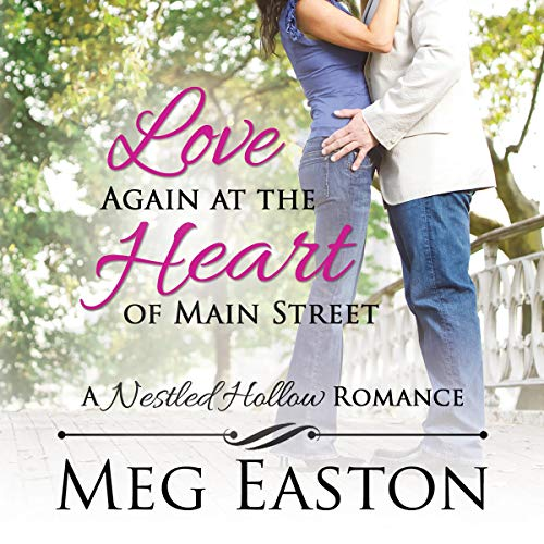 Love Again at the Heart of Main Street cover art