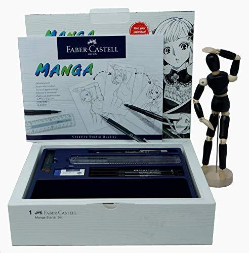 FABER-CASTELL Kit\