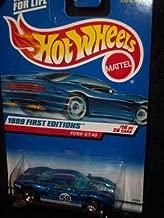 Best gt40 hot wheels Reviews