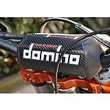 Domino 1484991 Coprimanubrio, Nero