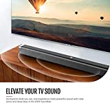 Zoom IMG-2 bowmaker tech soundbar tv 2