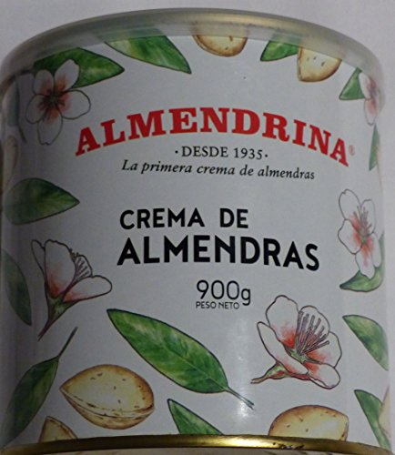Almendrina Crema de Almendra - 1000 gr