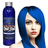 Blaue Haarfarbe Headshot Bluecifer, Semi-permanente Haartönung 150 ml
