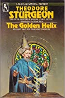 The Golden Helix 0312941862 Book Cover