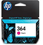 HP 364 Magenta Original Druckerpatrone